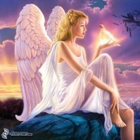 Ангелок на счастье