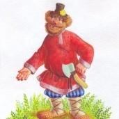 Косопузая