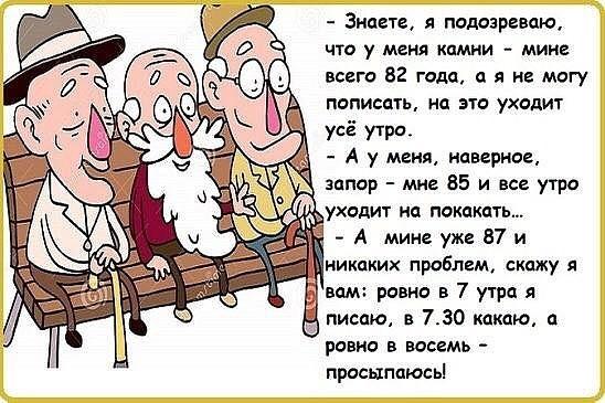 Анекдоты Ноября