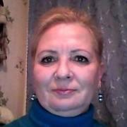 Галина Пенькова (Шишмакова