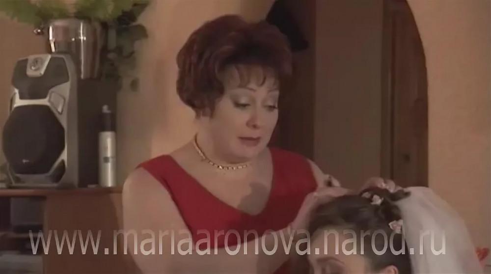 Есть Красивая Женщина Обнаженная Мария Аронова