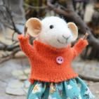 Амбарная мышь