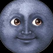 Шальная Луна